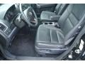 Black Interior Photo for 2009 Honda CR-V #82420344
