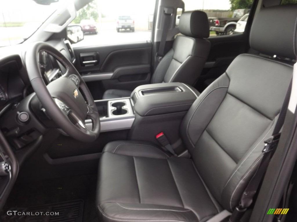 2014 Chevrolet Silverado 1500 Pictures Interior Html Autos Weblog