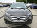 2013 Kona Coffee Metallic Honda CR-V EX-L AWD  photo #8