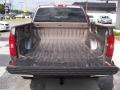 2012 Mocha Steel Metallic Chevrolet Silverado 1500 LT Crew Cab  photo #5