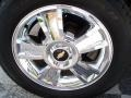 2012 Mocha Steel Metallic Chevrolet Silverado 1500 LT Crew Cab  photo #7