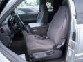 2002 Dodge Ram 3500 Mist Gray Interior Front Seat Photo