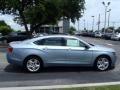 Silver Topaz Metallic - Impala LS Photo No. 6