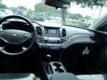 Silver Topaz Metallic - Impala LS Photo No. 18