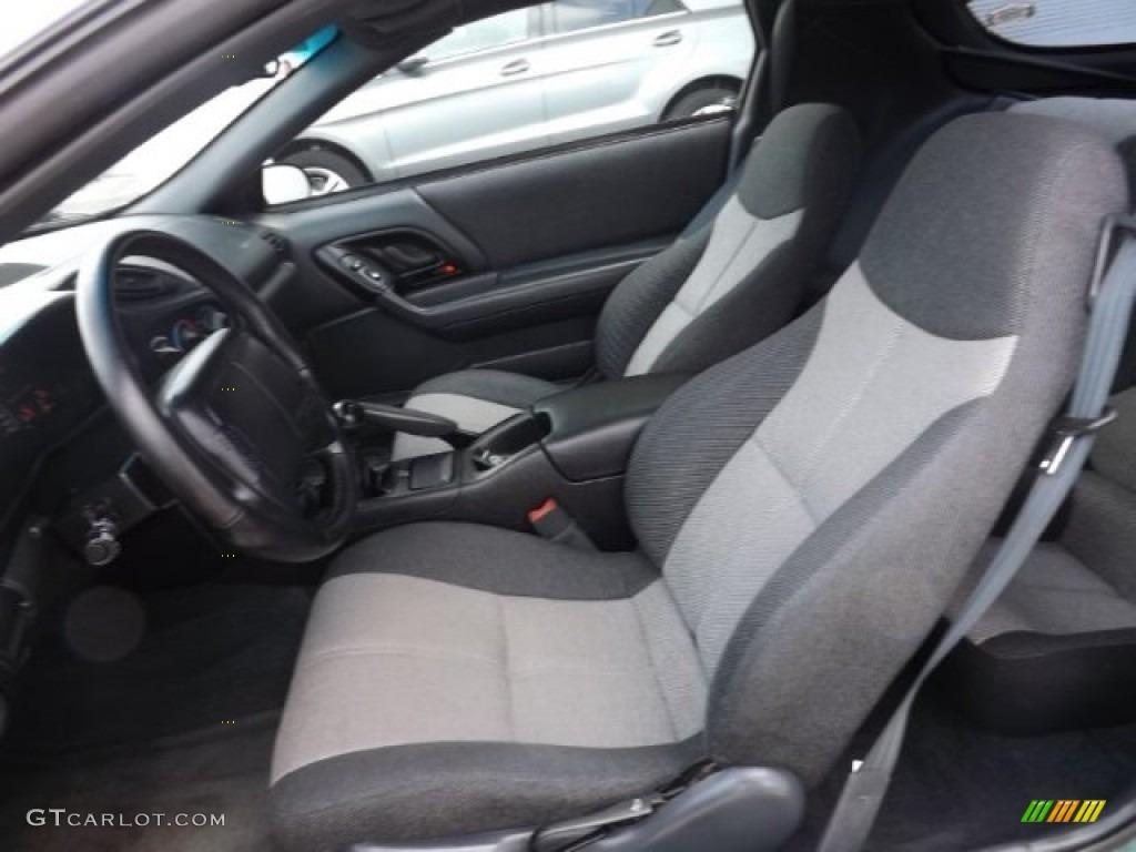 1995 Camaro Z28 Custom Interior Autos Weblog