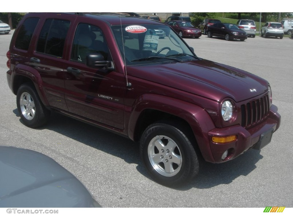 2003 jeep liberty limited 4x4 exterior photos. Black Bedroom Furniture Sets. Home Design Ideas