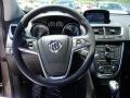 Ebony Steering Wheel Photo for 2013 Buick Encore #82460641