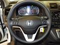 Gray Steering Wheel Photo for 2010 Honda CR-V #82462061