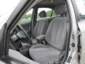Gray 2006 Hyundai Elantra Interiors