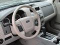 2009 Black Pearl Slate Metallic Ford Escape XLT V6 4WD  photo #13