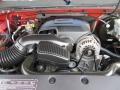 2007 Chevrolet Silverado 1500 5.3L Flex Fuel OHV 16V Vortec V8 Engine Photo