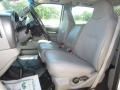 Medium Flint 2005 Ford F550 Super Duty Interiors