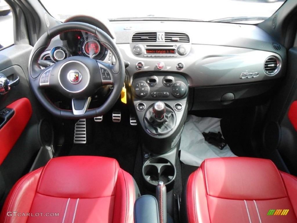 2013 Fiat 500 Abarth Dashboard Photos Gtcarlot Com