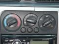 2003 Subaru Baja Gray Interior Controls Photo
