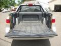 2003 Subaru Baja Gray Interior Trunk Photo