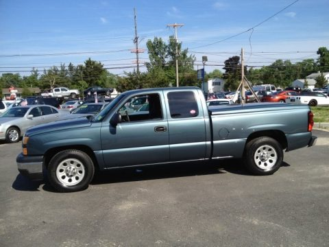 2007 chevrolet silverado 1500 classic ls extended cab data info and specs. Black Bedroom Furniture Sets. Home Design Ideas