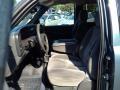 Blue Granite Metallic - Silverado 1500 Classic LS Extended Cab Photo No. 19