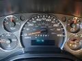 Medium Pewter Gauges Photo for 2013 Chevrolet Express Cutaway #82485713