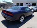 2013 Jazz Blue Pearl Dodge Challenger R/T  photo #6