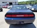 2013 Jazz Blue Pearl Dodge Challenger R/T  photo #7