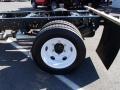 2013 N Series Truck NPR Wheel