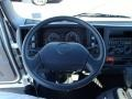 2013 N Series Truck NPR Steering Wheel