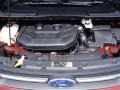 2014 Sunset Ford Escape SE 2.0L EcoBoost  photo #12