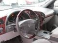 Dashboard of 2006 Rendezvous CXL AWD
