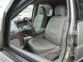 Front Seat of 2006 Rendezvous CXL AWD