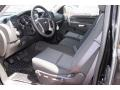 2013 Black Chevrolet Silverado 1500 LT Extended Cab 4x4  photo #18