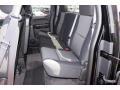 2013 Black Chevrolet Silverado 1500 LT Extended Cab 4x4  photo #19