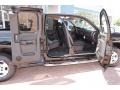 2013 Black Chevrolet Silverado 1500 LT Extended Cab 4x4  photo #21