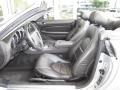 2006 Jaguar XK Charcoal Interior Interior Photo
