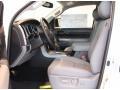 2013 Super White Toyota Tundra TSS Double Cab  photo #7