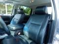 Black Front Seat Photo for 2010 Toyota Tundra #82508099