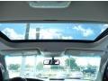 2010 Toyota Tundra Black Interior Sunroof Photo