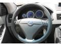 2013 XC90 3.2 R-Design Steering Wheel