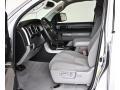 2011 Silver Sky Metallic Toyota Tundra SR5 CrewMax  photo #6