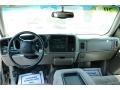 2000 Light Pewter Metallic Chevrolet Silverado 1500 LS Extended Cab  photo #14