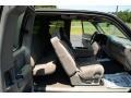 2000 Light Pewter Metallic Chevrolet Silverado 1500 LS Extended Cab  photo #15