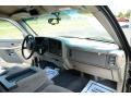 2000 Light Pewter Metallic Chevrolet Silverado 1500 LS Extended Cab  photo #16