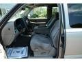 2000 Light Pewter Metallic Chevrolet Silverado 1500 LS Extended Cab  photo #17