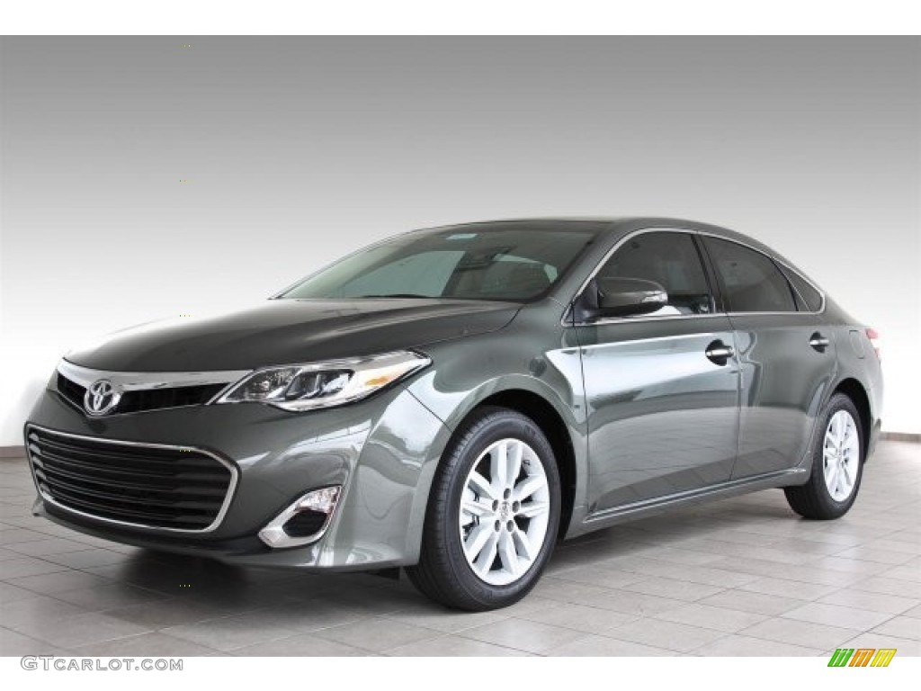 2013 magnetic gray metallic toyota avalon xle 82500998 car color galleries. Black Bedroom Furniture Sets. Home Design Ideas