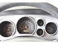 Graphite Gauges Photo for 2012 Toyota Tundra #82519031
