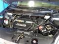 2009 Glacier Blue Metallic Honda CR-V EX 4WD  photo #15