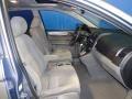 2009 Glacier Blue Metallic Honda CR-V EX 4WD  photo #26
