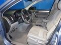 2009 Glacier Blue Metallic Honda CR-V EX 4WD  photo #27