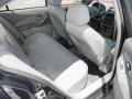 Gray Rear Seat Photo for 2005 Chevrolet Malibu #82527645