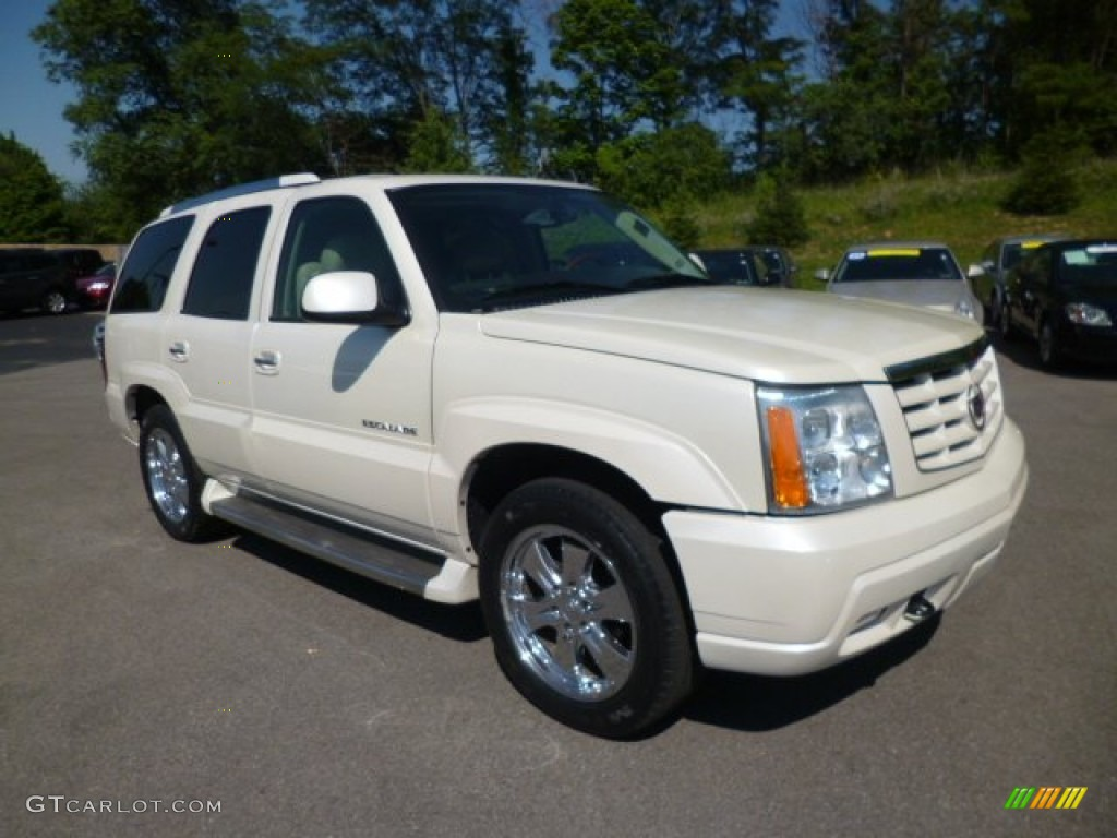 white diamond 2006 cadillac escalade awd exterior photo 82537028. Black Bedroom Furniture Sets. Home Design Ideas