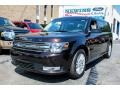 Kodiak Brown Metallic 2013 Ford Flex SEL